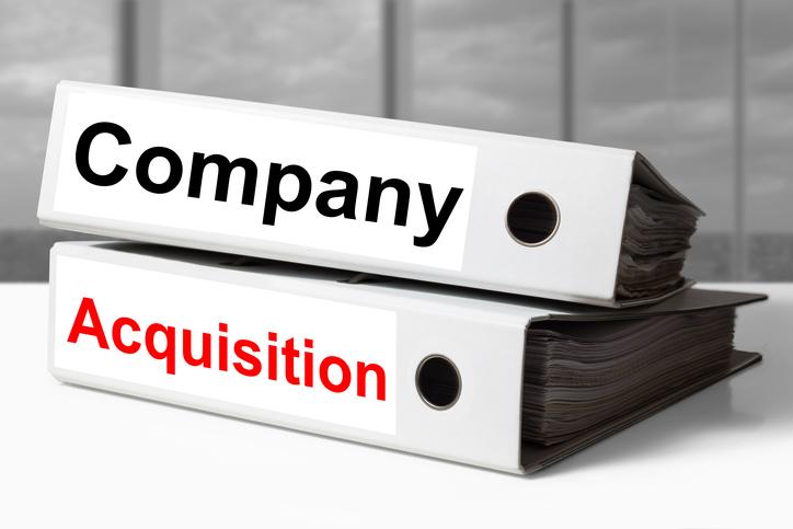 Company-acquisition