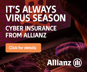 Allianz Cyber Select Virus