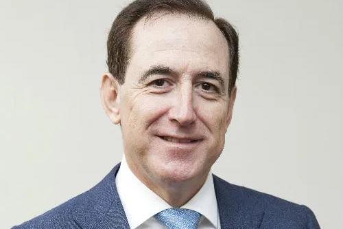 Antonio-Huertas-Mejías,-MAPFRE-Chairman-and-CEO