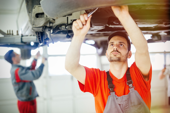Allianz Introduces New Motor Repair Tracking Tool
