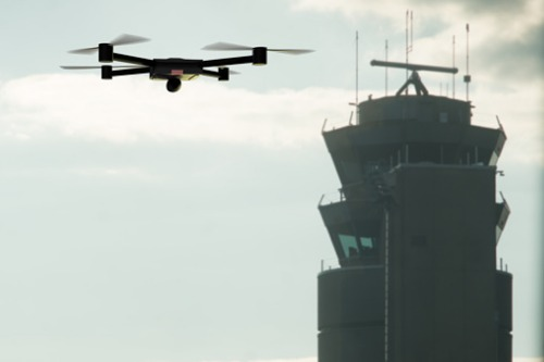 Airport-drone-action-plan-launched-by-Willis-Towers-Watson