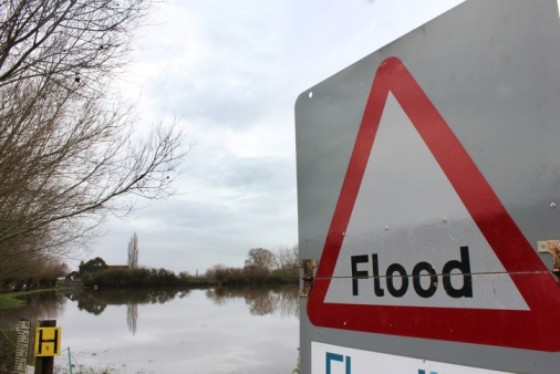 FloodFlash-InsurTech-secures-£1.9m-in-funding