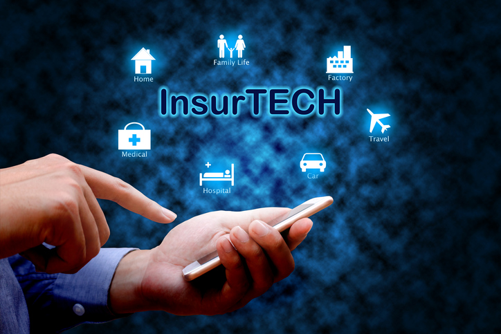 Insurance-funding-of-insurTech-firms-increases