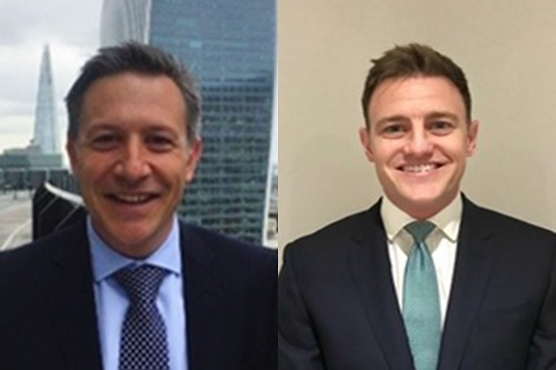 LR:-Stuart-Grieb-and-Chris-Haggart,-Global-Risk-Partners