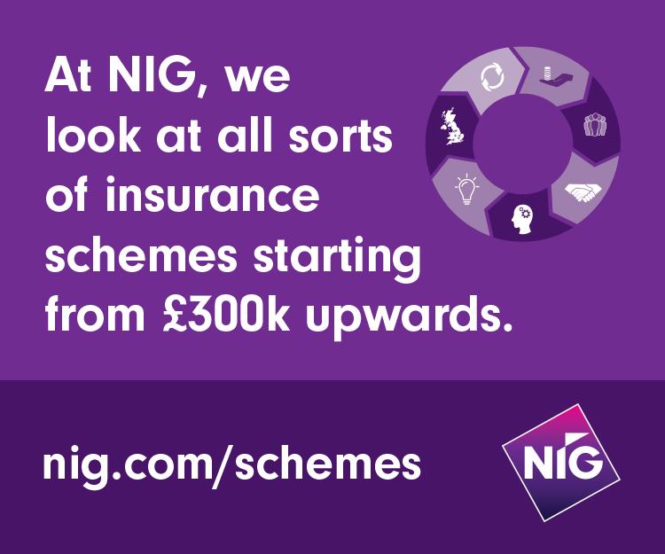 NIG Insurance schemes