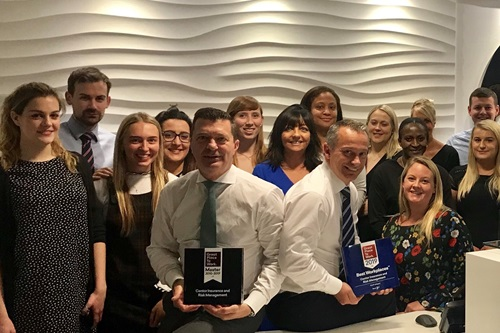 Some-of-the-Centor-Insurance-and-Risk-Management-team-with-their-awards