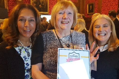 Geraldine-Brown-with-the-lady-who-nominated-her-(R)-and-her-local-MP-Helen-Grant