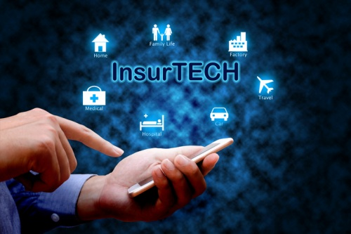 Insurance-broker-insurTech
