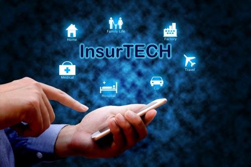 Insurance-broker-insurTech