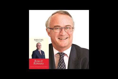 Stephen-Catlin-Risk-&-Reward-Book
