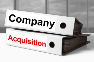 Company-acquisition