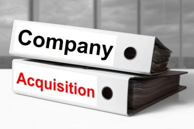 Marketstudy-acquisition