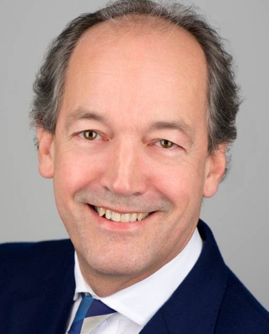 Andrew Agnew - Chairman, London & International Insurance Brokers' Association