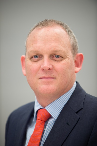 Andy Baughan, Chief Underwriting Officer, Towergate