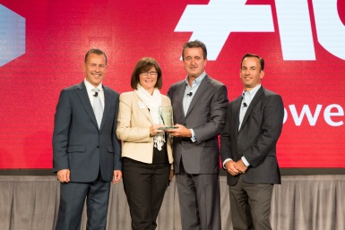 Aon's Annual Innovation Award