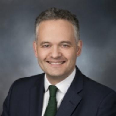 Ben Beeson, Lockton Cyber Risk Practice Leader