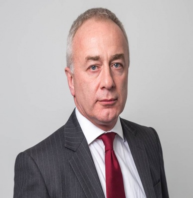 Paul Drake, Head of Bluefin Underwriting