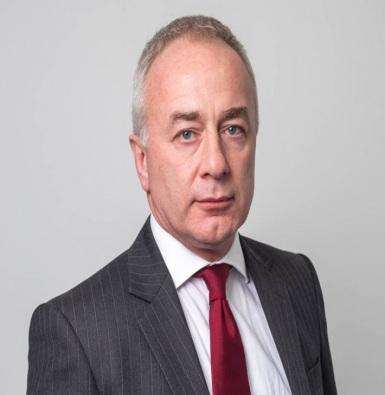 Paul Drake, Head of Bluefin Underwriting