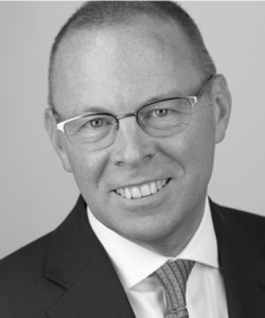 Brendan McManus, CEO, PIB Insurance Brokers