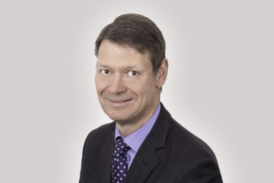 Charles Crawford, UK Operations Director, Arthur J. Gallagher