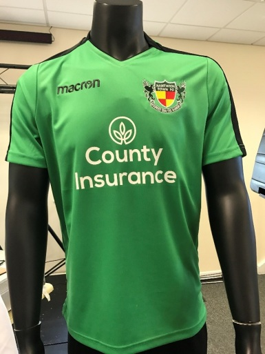 Nantwich-Town-FC-Home Shirt-sponsored-by-County-Insurance