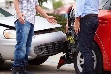 Crash-for-cash-insurance-fraud