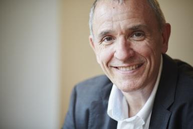 David Newman, CEO, Carole Nash
