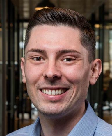 Cameron Shearer, CEO, Digital Risks