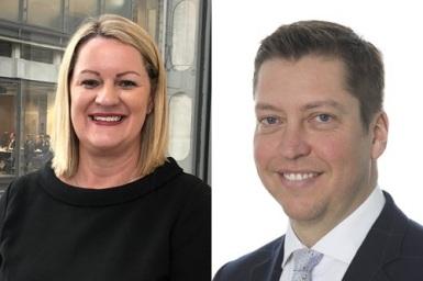 Fiona-Temple-and-Matthew-Wilson,-Lloyd's-Market-Association