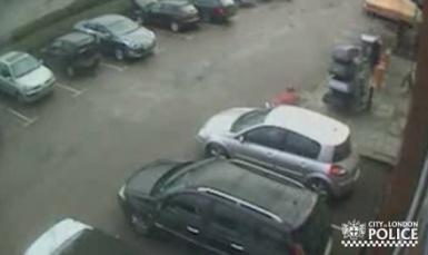 City of London Police Fraud video