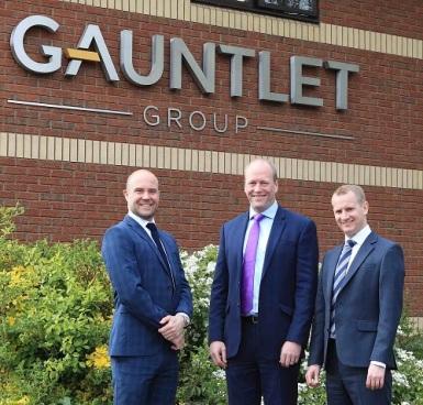 Gauntlet-Group
