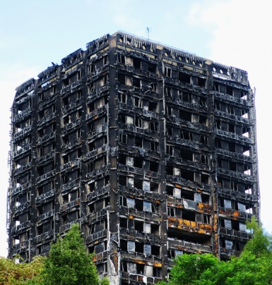 Grenfell-Tower-fire-safety-testing-failures