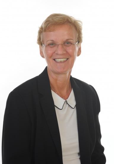 Ilka McHugh, Client Director, Technology. FiscalReps