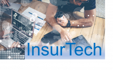 Insurance-InsurTech