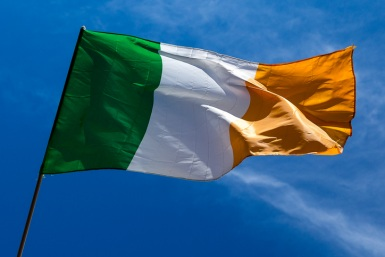 Irish-Flag
