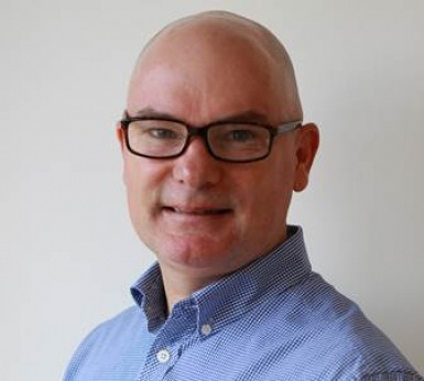 Keith Frost - Acquisition Manager, The County Group