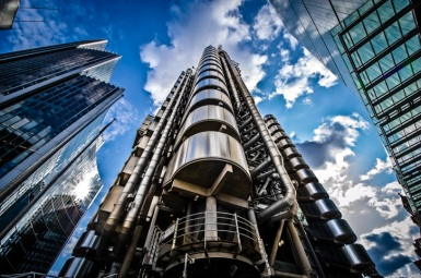 Lloyds-of-London