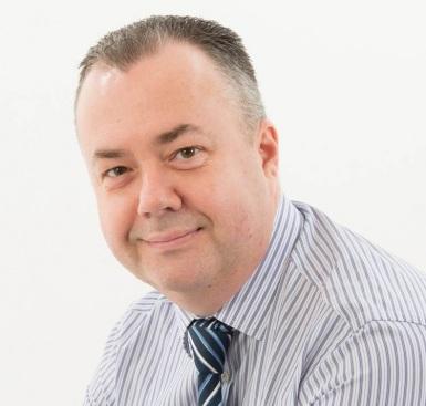 Matthew Roles, Managing Director, Malago Insurance Brokers