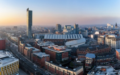 Manchester-skyline