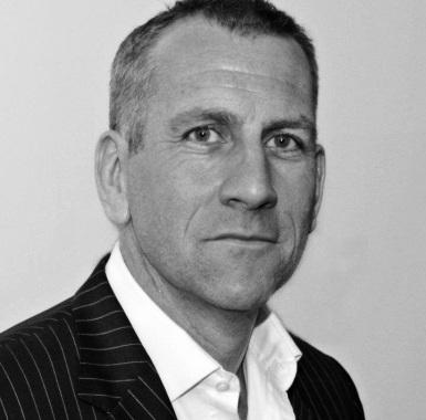 Mark Mear, Operations Director, Devitt Insurance Services