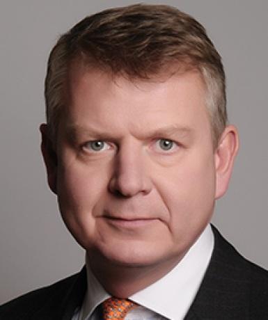 Neil Nimmo, Lockton