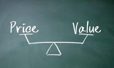 Price-vs-value