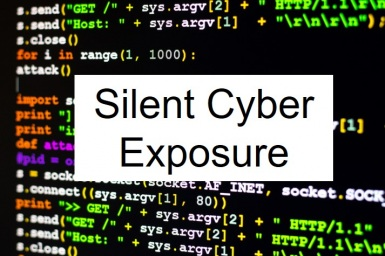Silent-Cyber-Risk-Exposure