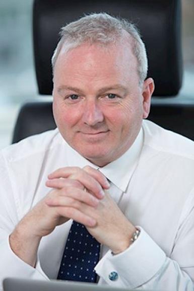 Stephen Breen, Managing Director, Rein4ce