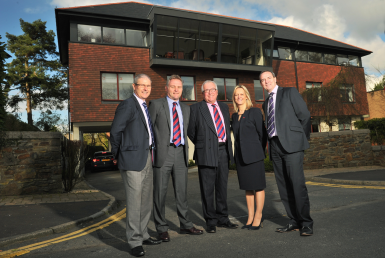 Thomas-Carroll-Team-left-to-right-Mark-Eedy-(Managing-Director)-Kevin-Price-(Managing-Director)-John-Moore-MBE-(Chairman)-Alison-Davies-(Managing-Director)-&-Rhys-Thomas-(Chief-Executive-Officer)