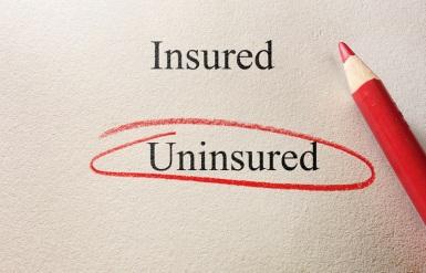 Uninsured-driving