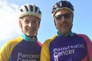 Aviva-employees-cycle-for-a-great-cause