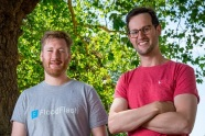 Floodflash-CEO-Adam-Rimmer-and-his-co-founder-Dr-Ian-Bartholomew