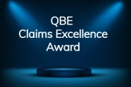 QBE-wins-insurance-claims-excellence-award