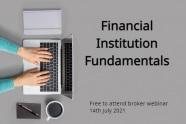 Financial-Institution-Fundamentals-insurance-broker-webinar